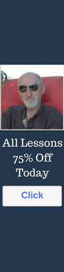 Jim Bruce Guitar Lessons